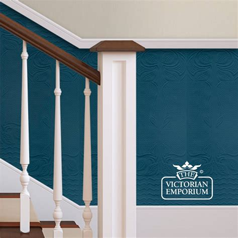 gap interiors classic hallway with wallpaper above dado dado rail hallway decorating ideas for rooms with picture