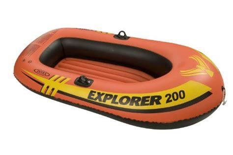 opblaasboot leeg laten lopen intex explorer pro 200 opblaasboot buitencentrum lok