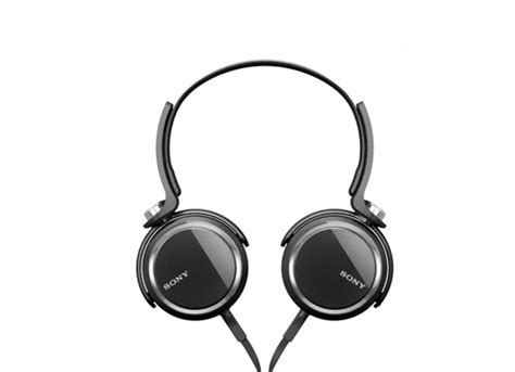 Headset Sony Bass Mdr Xb400 archived mdr xb400 xb bass headphones headphones sony singapore