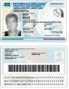 ufficio anagrafe vicenza vicenza rilascio di carte d identit 224 in formato sia