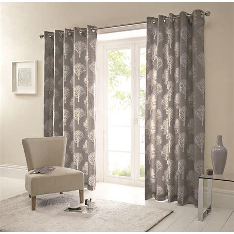 tree curtains trees curtains