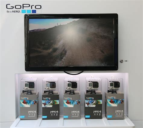 Gopro Silver Malaysia gopro hero4 black and silver officially launched in malaysia hardwarezone my