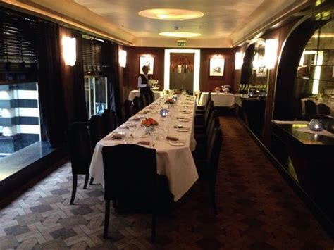 sirloin room sirloin was delicious and generous picture of the savoy grill tripadvisor