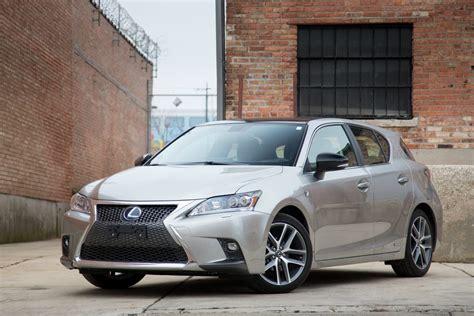 lexus ct 200h hybrid review 2017 lexus ct 200h our review cars