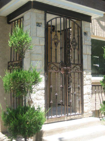 Security Gates For Front Doors 17 Best Gate Images On Entrance Doors Wrought Iron Doors And Wrought Iron Gates