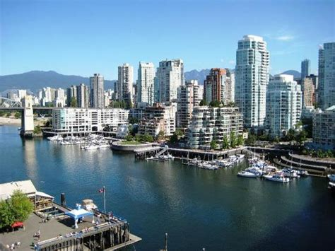 boat loans vancouver vancouver is the second most expensive city to own a home
