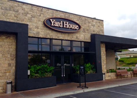 the yard house locations chino hills the shoppes at chino hills locations