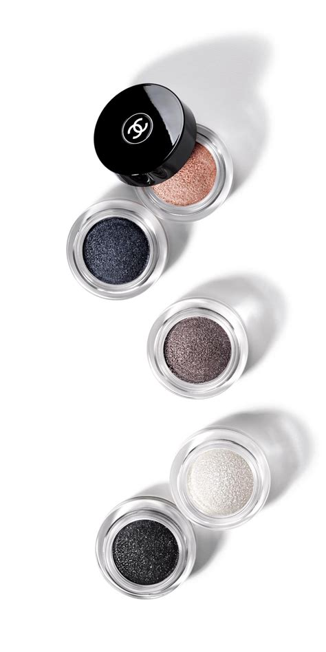 Eyeshadow Ombre illusion d ombre wear luminous eyeshadow makeup