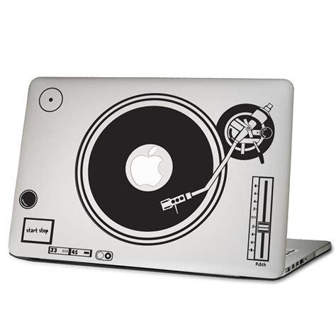 Decal Macbook Sticker Daft Get Lucky top 10 dj laptop stickers custom sticker
