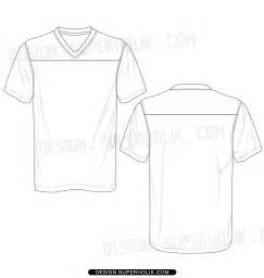 Football Jersey Design Template fashion design templates vector illustrations and clip
