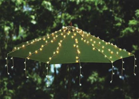 outdoor patio umbrella accessories oogalights