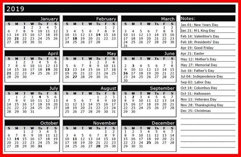 holiday calendar india printable calendar template  printable calendar templates