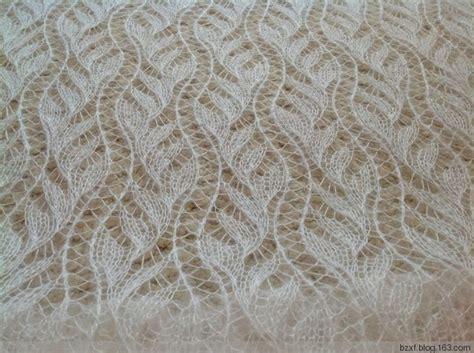 lace pattern name kid silk lace shawl pattern knitting kingdom