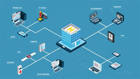 animated network diagram startup flat 3d isometric looped animated concept