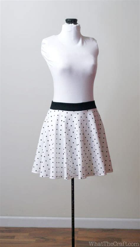 skirt pattern pdf free circle skirt template printable pdf pattern