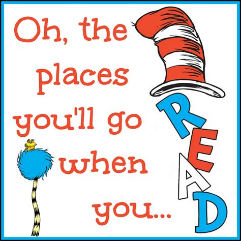 oh the places you ll go gather around read a thon 2016