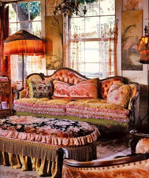 Wonderful Bright Floral Area Rugs #5: Inspiring-bohemain-living-room-designs-24-554x666.jpg