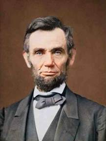 abraham lincoln in color s rants abraham lincoln in color