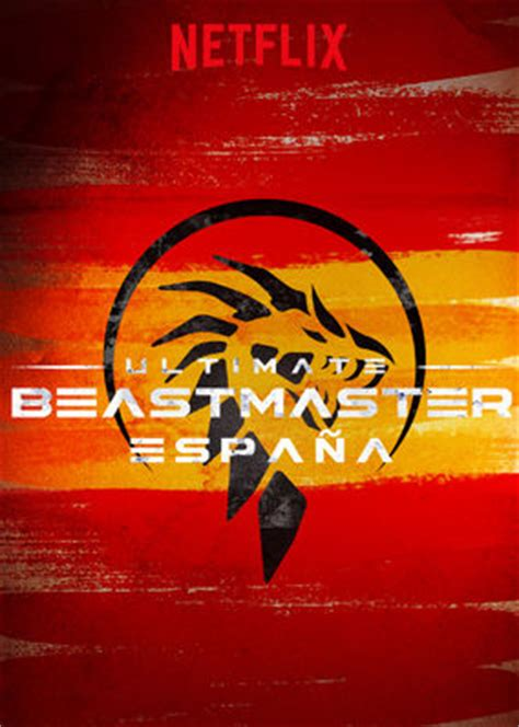 sarah jane dias beastmaster is ultimate beastmaster spain on netflix argentina