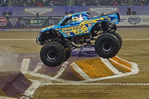 monster truck jam detroit monster trucks ford field autos post