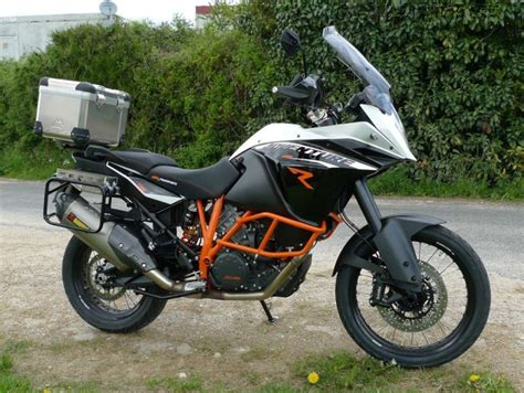 Ktm 1190 Adv R Ktm 1190 And 1190r Owners Show Us Your Bikes Page 14