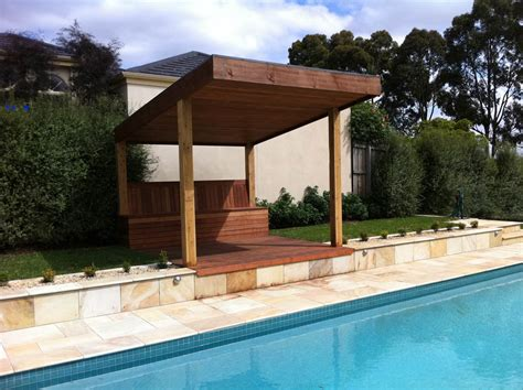 Landscape Timber Structures Outdoor Decking Pergolas Geelong Ausscapes