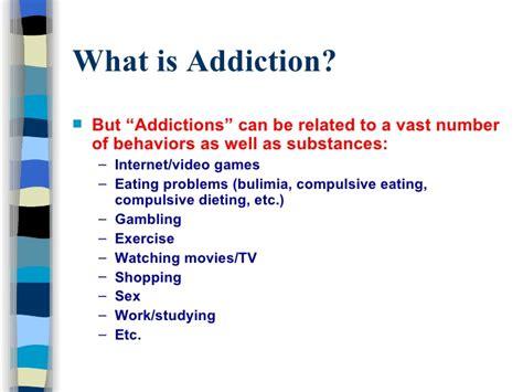 Define Detox Nicotine by Addiction