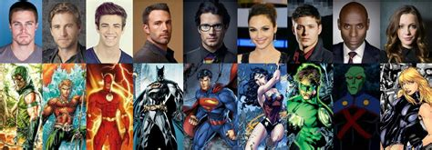 film justice league cast the gallery for gt justice league movie cast
