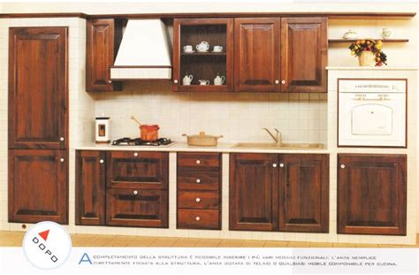 cucina componibile fai da te cucine fai da te falegnameria fai da te