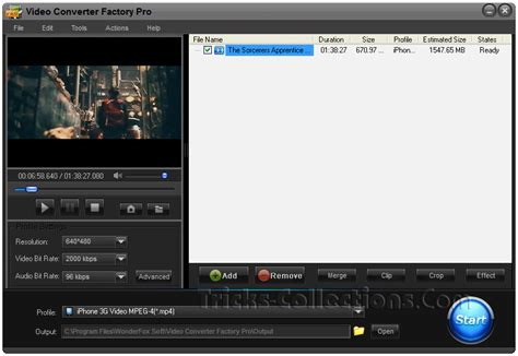 converter factory download video converter factory pro with free license