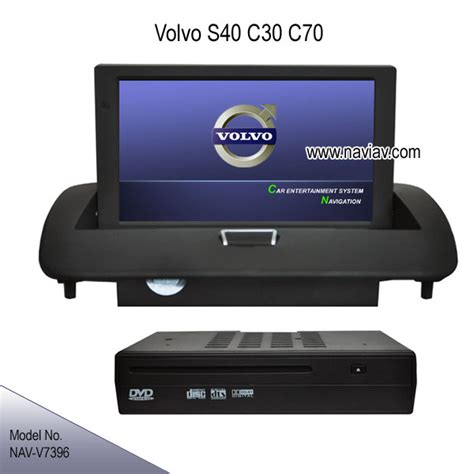auto manual repair 2012 volvo c30 navigation system special features