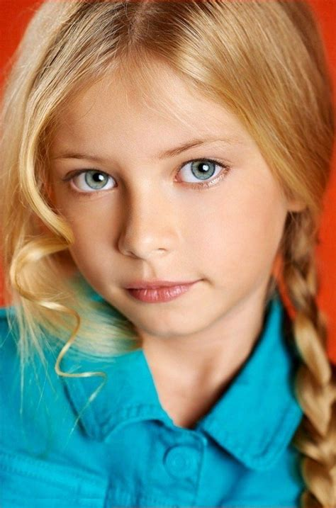alissa model child russian child model alisa vertyachikh photograph