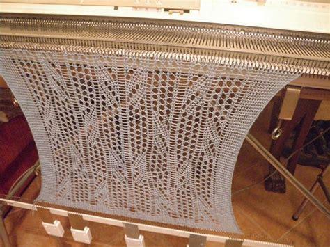 my knit knit machine 25 best ideas about knitting machine patterns on