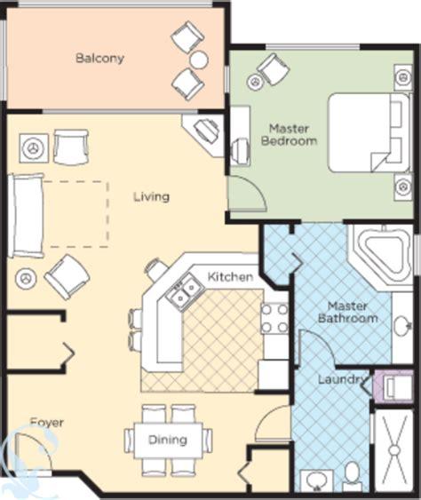 wyndham bonnet creek floor plans wyndham bonnet creek resort 1 bedroom