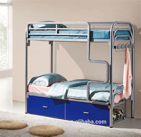 double deck bedroom design furniture bedroom metal double deck bed design for uk