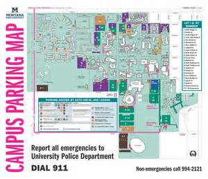 state parking map parking map