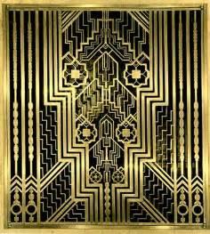 Art Deco Design the best of art deco design