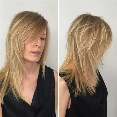 shaggy haircut for long straight hair 12 modern shag haircut designs popular haircuts
