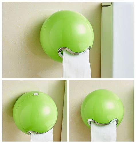 colorful toilet paper jooe colorful plastic toilet paper holder bolt insesrting