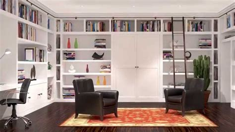 custom shelving ideas libraries and custom shelving ideas to show off your book
