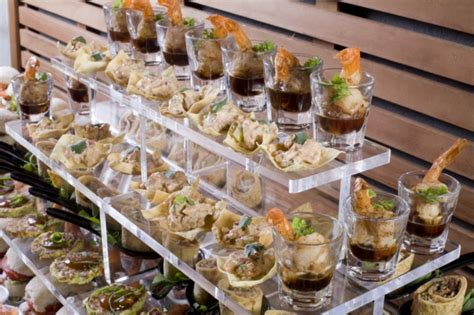 Ideen Zur Hochzeit by 41 Interessante Buffet Ideen Archzine Net