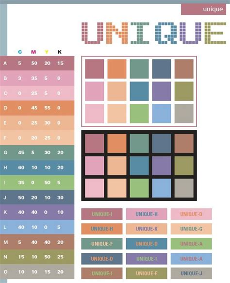 cute color schemes 376 best colors that look good together images on