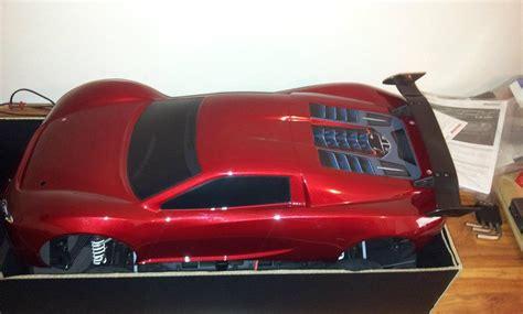Das Schnellste Rc Auto Der Welt Youtube by Traxxas Xo 1 Unboxing Seitenansicht Gerys Rc