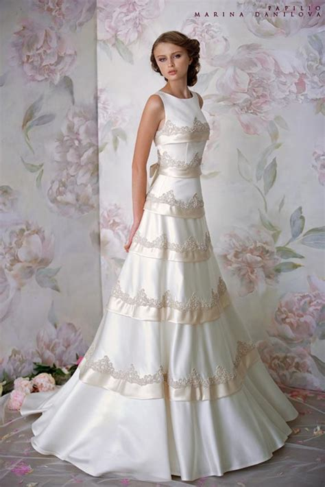 Elegante Hochzeitskleider by Wedding Decoration Simple Wedding Dresses