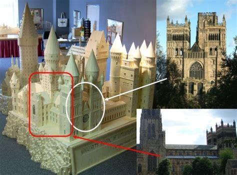 Hogwarts Castle Floor Plan durham cathedral durham united kingdom strange weird
