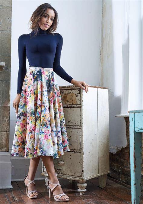 no pattern clothes no pattern midi skirt free sewing patterns sew magazine