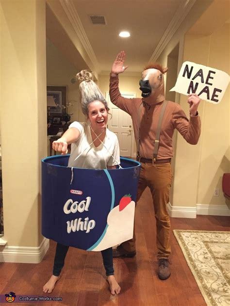 whip  nae nae couple costume photo