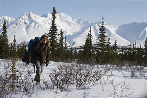 into the wilderness alaska america lancastria net