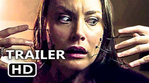 Bethany 2017 Film Bethany Trailer 2017 Shannen Doherty Horror Movie Hd Youtube