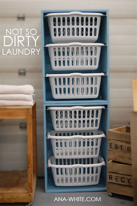laundry solutions laundry room ideas budget friendly and easy to do